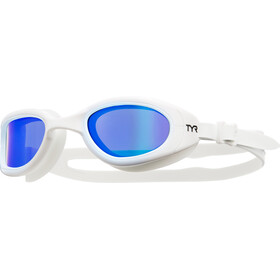 TYR Special Ops 2.0 Goggles Polarized White